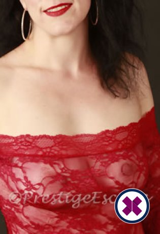 Alexa is a hot and horny British Escort from Newcastle