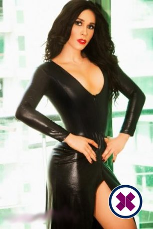 Flavia TS is a hot and horny Brazilian Escort from Westminster