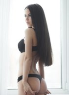 Nicole - an agency escort in Amsterdam