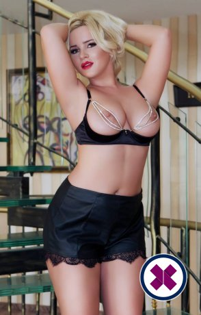 Alejandra is a high class German Escort Berlin