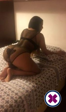 Full Massage Chantelle  is one of the best massage providers in Leicester. Book a meeting today