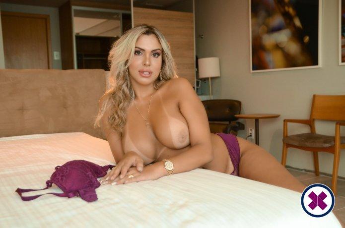 Gisela is a super sexy Brazilian Escort in Leeds