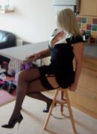 Kirsty Blonde - escort in Manchester