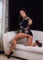 Alessandra, en eskorte fra Sunny Escorts