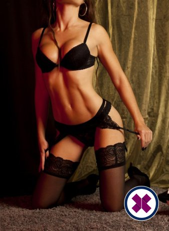Denisse is a sexy English Escort in Amsterdam