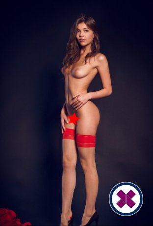 Jennifer is a hot and horny Italian Escort from Amsterdam