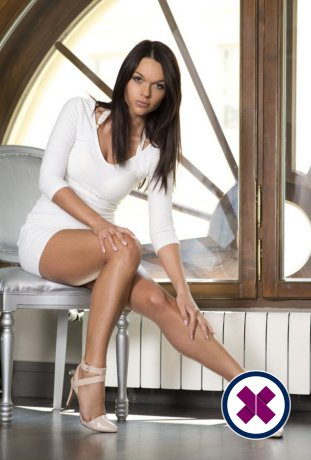 Nadia is a sexy English Escort in Amsterdam