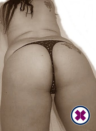 Madeleine is a hot and horny English Escort from Göteborg