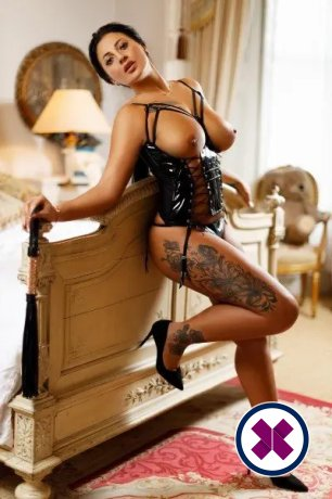 Roberta is a sexy Dutch Escort in Amsterdam