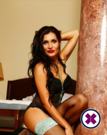 Relax into a world of bliss with Vania, one of the massage providers in Amsterdam