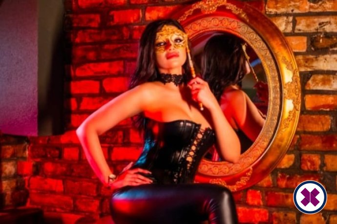 Victoria is a hot and horny Dutch Escort from Amsterdam