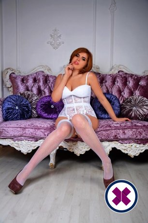 Samantha is a top quality Dutch Escort in Amsterdam