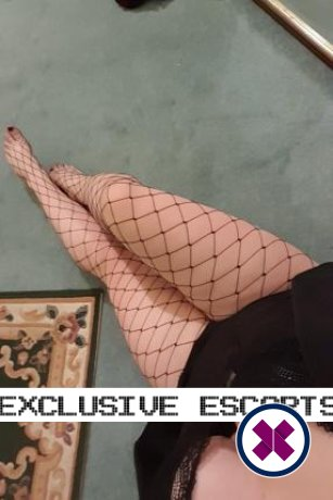 Ali is a hot and horny British Escort from Newham