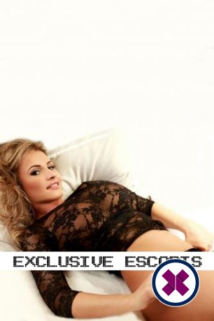 Amira is a sexy Romanian Escort in Newham