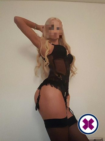 Antonella is one of the incredible massage providers in Göteborg. Go and make that booking right now