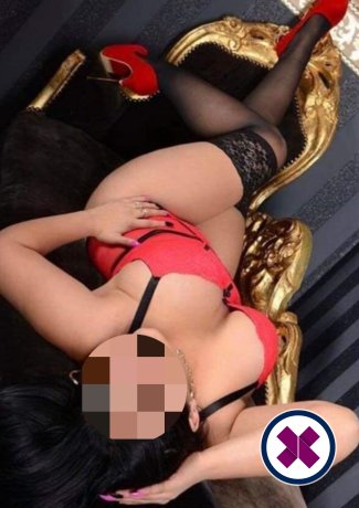 Gesy is a sexy Bulgarian Escort in Stockholm