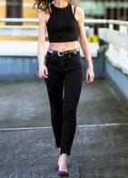 Jolie - an agency escort in Birmingham