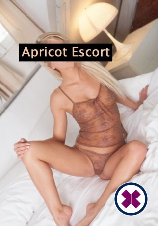 Caroline is a super sexy German Escort in Köln