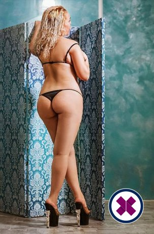 Sibel is a sexy Romanian Escort in Stockholm