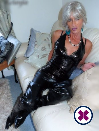 KJ13 TV is a sexy English Escort in Bournemouth