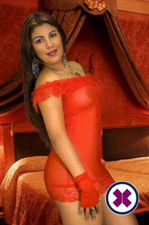 Aniella is a very popular Hungarian Escort in Stoke-on-Trent