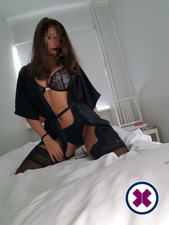 Lucy is a super sexy Spanish Escort in Norrköping