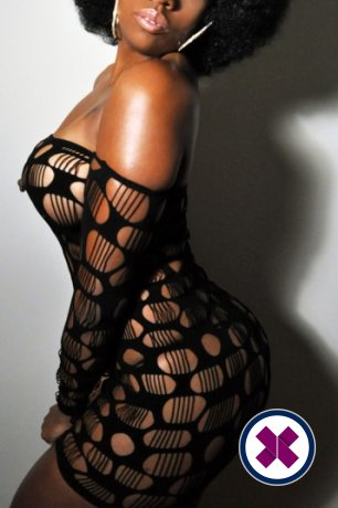Ebony Myly is a super sexy French Escort in Stockholm