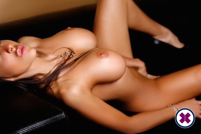 Alexia is a hot and horny Spanish Escort from Brighton