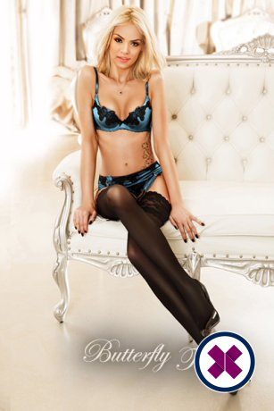 Megan is a high class Spanish Escort Royal Borough of Kensingtonand Chelsea