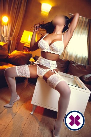 Evha Beauvier is a hot and horny French Escort from Stockholm