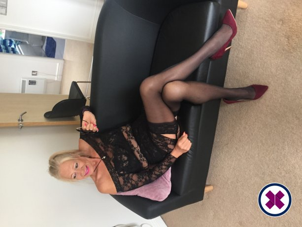 Get your breath taken away by Mature Ana Massage, one of the top quality massage providers in Coventry