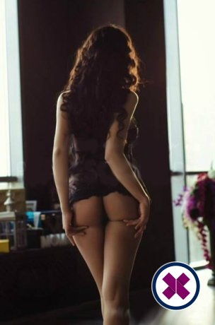 Kim is a hot and horny Cypriot Escort from Stockholm