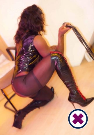 Rebeca Black TS is a very popular American Escort in Oslo