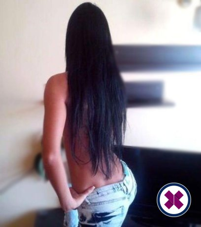Corina is a very popular Italian Escort in Stockholm
