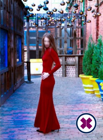 Sonia Du Bois is a top quality Canadian Escort in Berlin