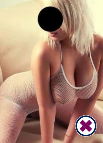 Natalia is a sexy Latvian Escort in Stockholm