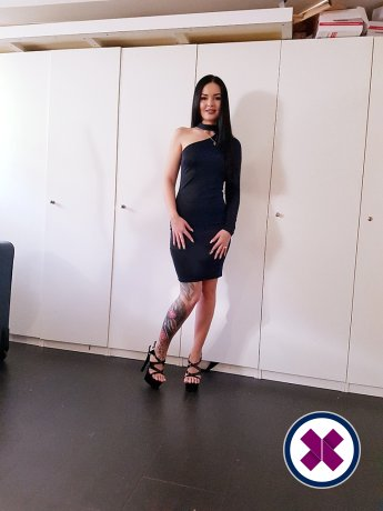 Amalya is a super sexy Portuguese Escort in Stockholm