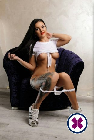 Amalya is a very popular Portuguese Escort in Stockholm