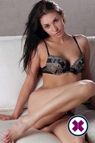 Diana is a sexy Romanian Escort in Den Haag