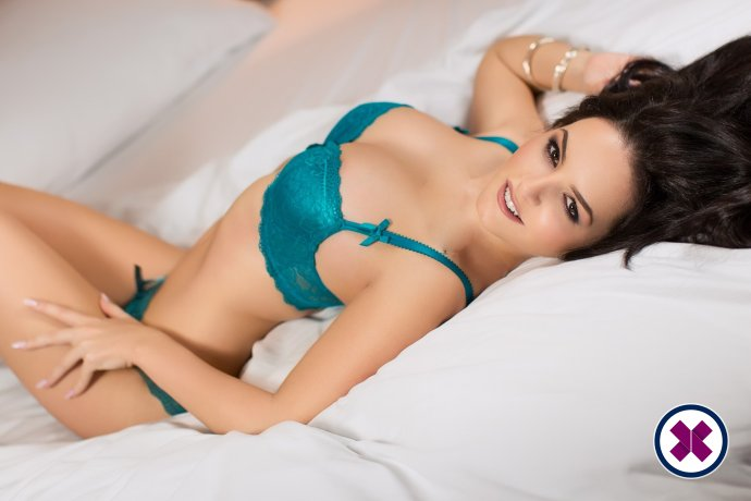 Sweet Sisi is a hot and horny Slovak Escort from Kristiansand