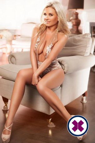 Carolina is a very popular English Escort in Camden