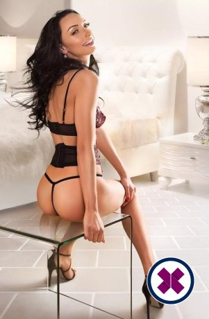 Nikky is a super sexy English Escort in Camden