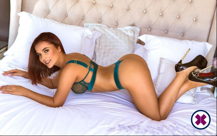 Biank is a top quality Hungarian Escort in Camden