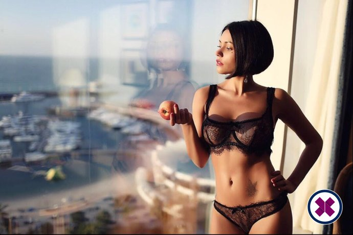 Magma is a top quality Russian Escort in Camden