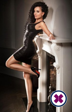 Maureen is a hot and horny Spanish Escort from Camden