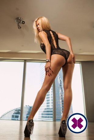 Rita is a very popular Polish Escort in London