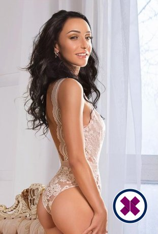 Nikky is a very popular English Escort in Camden