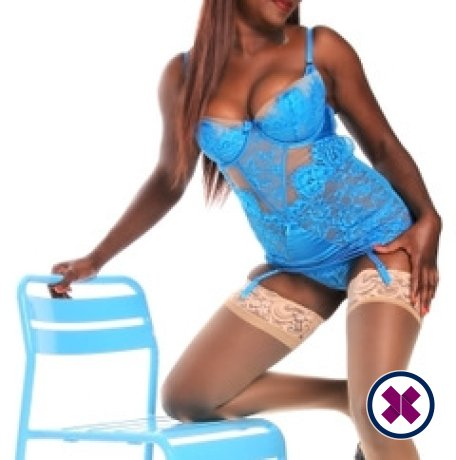 Miss Tiana George is a super sexy British Escort in Liverpool