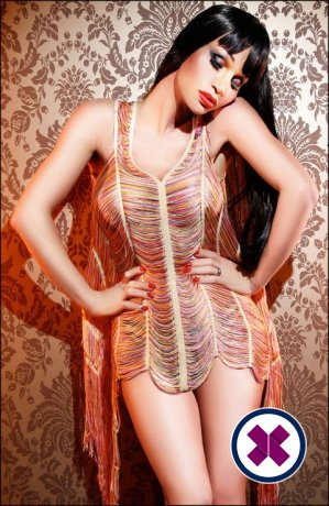 Ameerah TS is a sexy British Escort in London