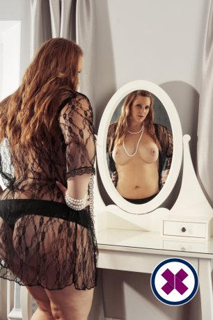 You will be in heaven when you meet Emma, one of the massage providers in Göteborg